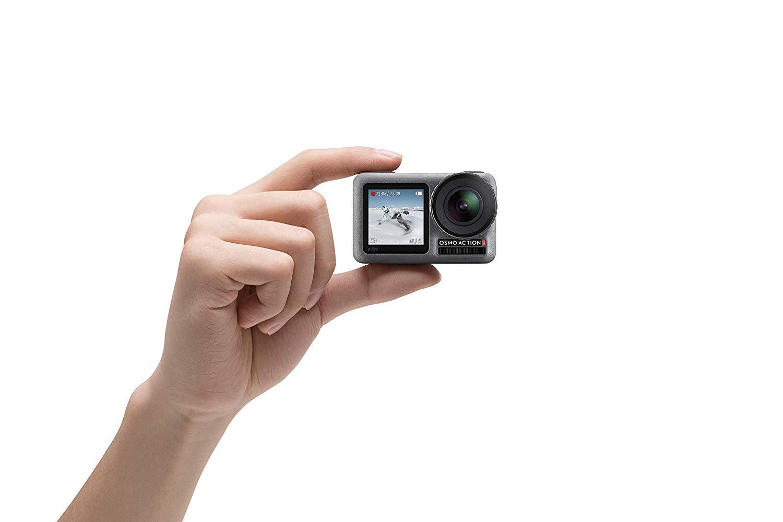 アクションカメラ